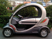 Pure Electric Vehicle, Electrical Car, AMCK-268