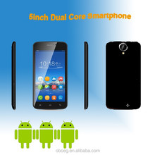 cheap unlocked android cell phone 5inch touch screen quad band cell phone gsm 850 900 1800 1900 band mobile phones