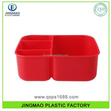 Plastic Division Food Box