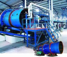 npk granulation production machine