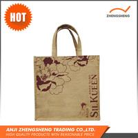 Eco-Friendly Promotional Jute Jumbo Bag