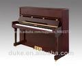 Acústica duque piano vertical 118m1( c- l) shangai marca de pianos