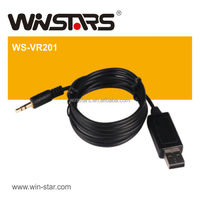 USB 2.0 portable Video Capture Controller With enclosed RCA split adapter