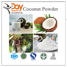 Free Sample Available Organic Coconut Milk Powder Bulk Water Powder Improve Immunity Coconut Powder