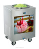 Factory directly sell commercial thailand fry ice cream machine price