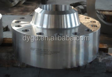 class 300 carbon steel weld neck ansi forging flange