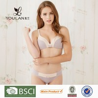 New Style Popular Young Lady High Cut Ladies Underwear Types