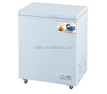 DC Soloar Chest Freezer