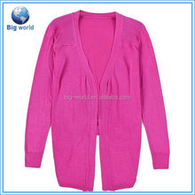 New Vogue Fashion HOT Sale High Quality Ladies Cardigan Sweater Coat Cheap Wholesale Spring Auatumn Women Cardigans Sweater Coat