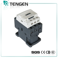 LC1-D32 new type Magnetic AC Contactor