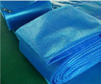 2015 Durable PVC bubble plastic wholesale swimming pool cover,Safety pool Cover For Swimming Pools
