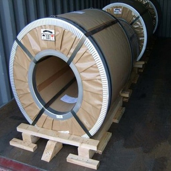 Ukraine 202 stainless steel coil