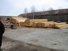 custom sawn wood sawn timber Ash oak pine birch
