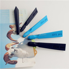 Good quality silicone advertisement promotion ball pen