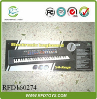 Toy musical instrument electronic organ for kids,new design electronic organ