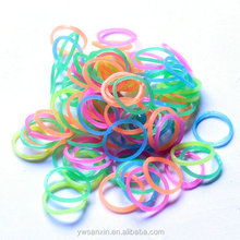 Rubber products DIY loom rubber band