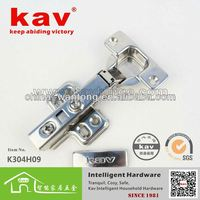 furniture hardware hydraulic soft close door hing pin