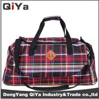 2014 New Design Athletic Sport Large Capacity Duffle Travel Bag