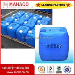Factory supply highest quality acetic acid glacial