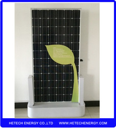 China pv supplier best price for 200w monocrystalline solar panel