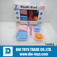 2015 arena juguete del niño excavación juguetes móviles de arena arte de la arena mágica