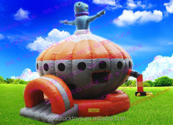 jumping castle/ custom inflatables bouncer infltable bouncycastle /inflatable castle /inflatable bouncer