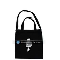 OEM production canvas water bag plain custom cheap cotton canvas tote bag cheap plain tote canvas bags