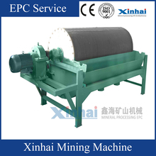 China Magnetic Separator for Magnetic Metal Separation