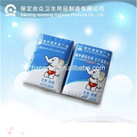scented small pack facial tissue soft pack