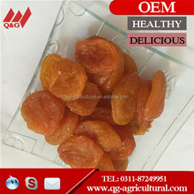 Organic Dried Apricots! Whole and Diced! EU Certififed!