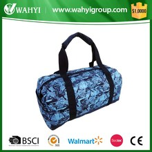 2015 Hot Sell Design China Manufacture Bolsas Bag Fashion Sport Duffle Bags