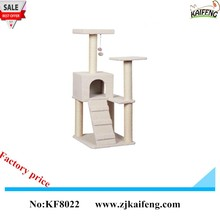 Factory supply wholesaler cat tree, styles availsble