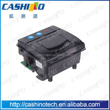 Easy Installation Size for Any Equipment Mini 2 inch Panel Built-In Micro Printer Thermal Printer