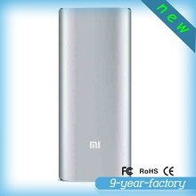Power tech plus battery charger mobile portable xiaomi power bank 16000mah