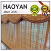 different design bamboo blinds and curtain for home or office