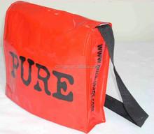 China supplier laminated shoulder bag