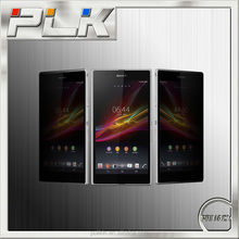 alibaba express anti spy scratch-proof screen protector for sony xperia z1 (privacy) oem/odm
