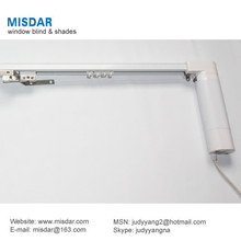 Automatic curtain control system, automatic drapery control system, automatic window covering control system