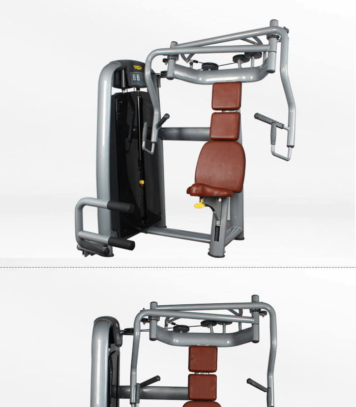 China Commercial Fitness Equipment Fitness Amp Body
