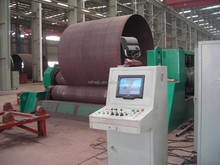 plate bending roll machine,hydraulic roller bending machine
