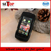 2.4 inch dual core android 4.3 mini waterproof outdoor phone V10
