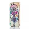 Aluminum bumper back pc custom printing mobile phone case for iphone 5