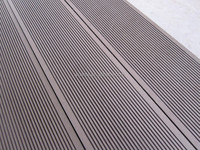 YUANTE Europe Standard Outdoor WPC Flooring / Garden Decking