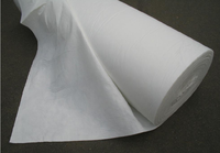 high puncture resistance Polyester nonwoven geotextile fabric with competitive price