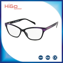 2015 fashion TR glasses frame and optical glasses with spring hinge