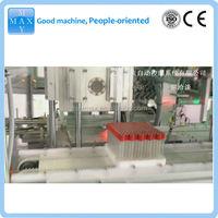 production machine for plastic vacutainer
