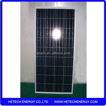 best selling products poly 150 watt solar panel
