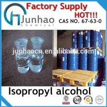 Alcohol isopropílico( ipa) amoniocas.: 67-63-0