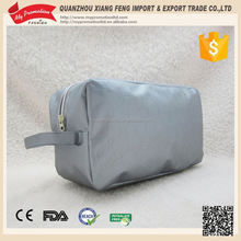 High quality big PVC golf pouch