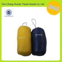 light and comforatable 600D yoga sports exise sports drawstring gym bag